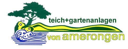Teich-und Gartenanlagen von Amerongen
